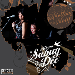 "Featured recording ""Mellow Motif - Sabuy Dee"""
